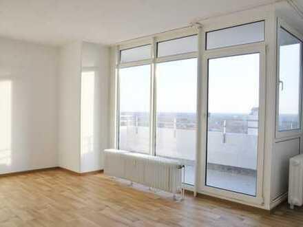2-Zimmer-Wohnung, Innenstadtlage