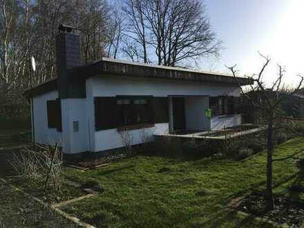 Schöner und sanierter 2-Zimmer-Bungalow zum Kauf in Ribnitz-Damgarten, Langendamm