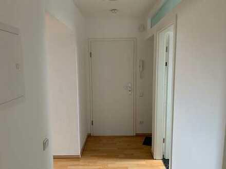 Schöne, renovierte 4 Raum Wohnung im 2.OG