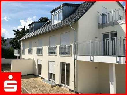 Erstbezug! Neubauwohnungen in Reichertshofen