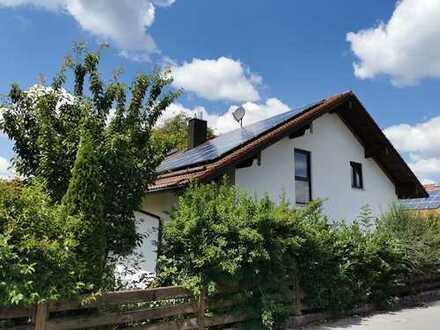 Freundliches 6-Zimmer-Haus zur Miete in Oberpframmern, Oberpframmern