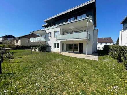 Stilvolle, gepflegte 3-Zimmer Wohnung mit gehobener Innenausstattung in Reutlingen