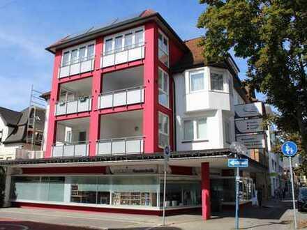 4-5% Rendite - 1A-Ciy-Lage in Fellbach - Top renoviert - schöne Penthousewohnung - Dachterrasse