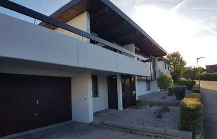 Gepflegtes Architektenhaus mit sieben Zimmern in Eislingen/Fils