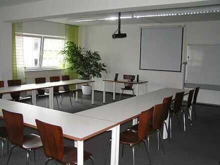Seminar- und Praxisräume zu vermieten