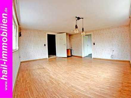 Platz für Träume • Großes Bauernhaus • Scheune • 7,5 Zimmer