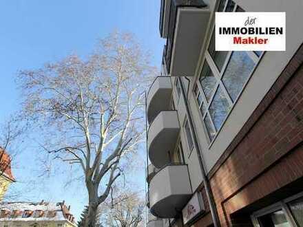 Paketverkauf! 2 Single-Appartments mit Balkon+TG!