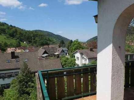 Ruhig, sonnig, zentral: Freistehendes Haus in bester Aussichtslage - optional mit Einliegerwhg.