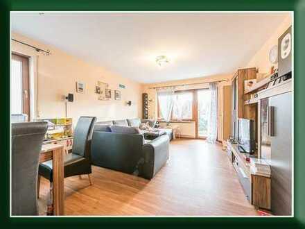 Reifferscheid - Erdgeschosswohnung mit Garten, in sehr guter Lage, Wohnung wird in Kürze frei!!!!!!!