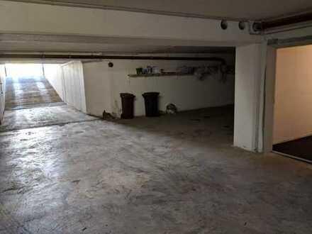 2 Zimmer, Bad, Balkon & Koch ;-)