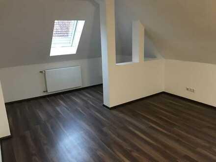Ansprechende Maisonette Wohnung in Neckartenzlingen