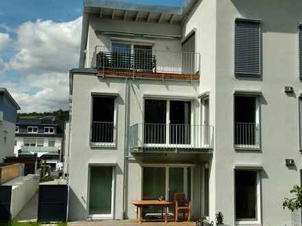 4-Zimmer-Wohnung in Passivhaus in Winterbach/Remstal