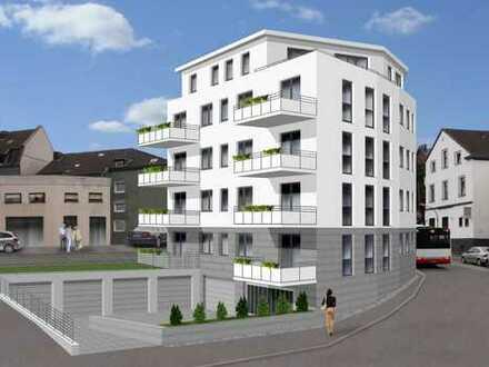 Wohlfühl(t)raum = Neubau-Eigentumswohnung im 2.OG mit großem Balkon und Aufzug