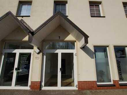 Crossen: schöne 1-Zimmer-Wohnung mit Einbauküche und Balkon