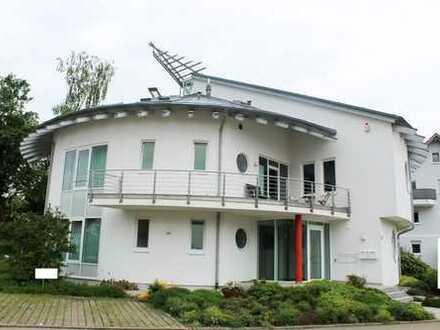 *Modernes und Architektonisch extravagantes Wohn- und Geschäftshaus in bester Lage*