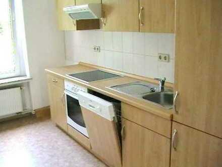 Schöne 2-Raum-Wohnung mit EBK ab sofort wieder zu vermieten