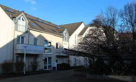 4-Zimmer-Maisonette-Wohnung in Hürth