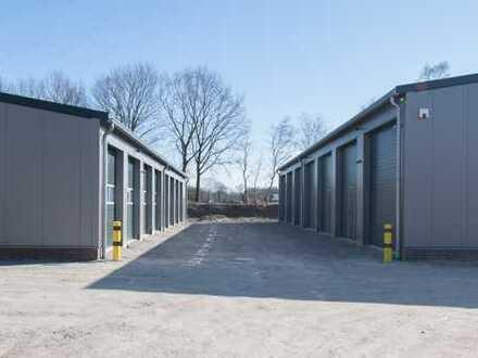 Hochwertige Lagerhalle zu vermieten!