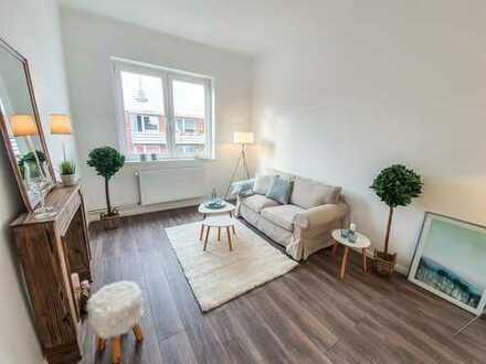 Frisch sanierte 3-Zi-Wohnung in Bremen-Findorff für Kapitalanleger oder Selbstnutzer!