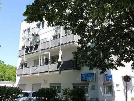 KL-Ost - Moderne Maisonettewohnung im 2./3. OG mit PKW-Stellplatz