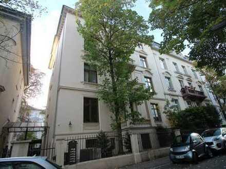 Exclusive 4- Zimmer Wohnung in Stilaltbau, Bestlage Frankfurt am Main, Westend-Süd