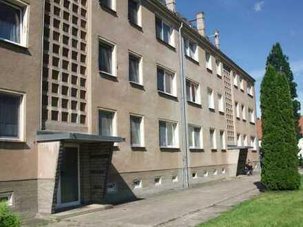 3-Raum-Wohnung mit Balkon in ländlicher Umgebung