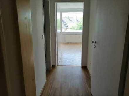 Moderne, vollständig renovierte 1-Zimmer-Wohnung mit Balkon und EBppK in Bochum