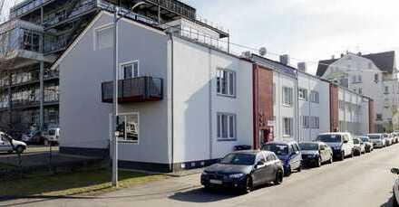4 Zimmer Dachgeschosswohnung oder großzügiges Loft - PROVISIONSFREI -