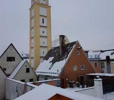 3 ZKB Mittendrin mit Dachterrasse --Traumwohnung