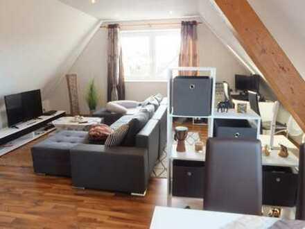 super Maisonettewohnung in Mönchweiler