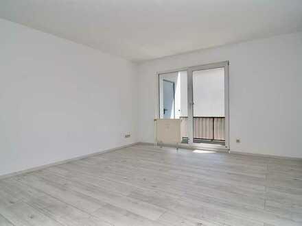 1-Zimmerapartment Pantryküche, Duschbad, Balkon und Stellplatz in Gevelsberg -frisch renoviert!-