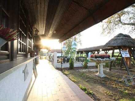 Fischrestaurant mit Pension, Ferienwohnungen und Ferienhäusern Sonneninsel Usedom ohne Courtage