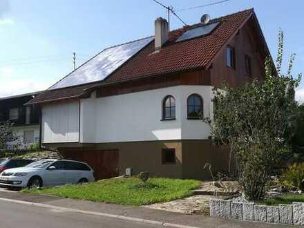 Freistehendes Haus mit fünf Zimmern im Neckar-Odenwald-Kreis, Osterburken-Schlierstadt