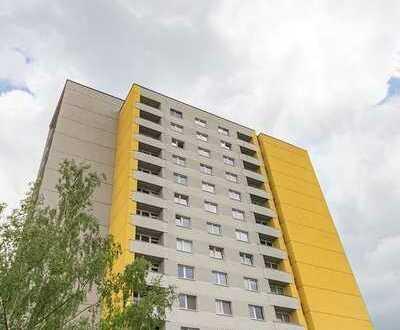 WG-geeignete 3-Raumwohnung in Studentenwohnheim