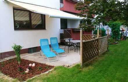 Schöne drei Zimmer Wohnung in Augsburg (Kreis), Langweid am Lech