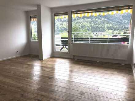 Erstbezug ** 3 Zimmerwhg im 4 OG **mit 2 Terrassen