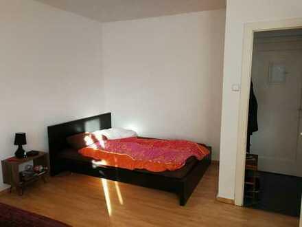 Möblierte 1-Zimmer-Wohnung mit EBK in Hannover