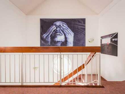 Möbliertes Wohnen Direkt in zentraler Lage von Nonnenweier