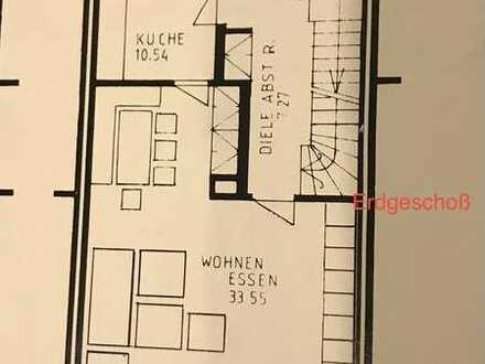 Reihenmittelhaus mit sehr hochwertiger Ausstattung in ruhiger Wohnlage