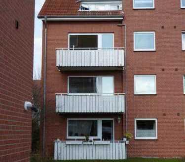 Gepflegte 3-Zimmer-Wohnung mit Balkon in Hildesheim-Ochtersum