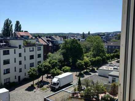 Exklusive, modernisierte 1-Zimmer-Wohnung mit EBK in Aachen