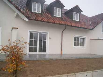 Hochwertige EG-Wohnung mit Garage in Scheyern/Ortsteil