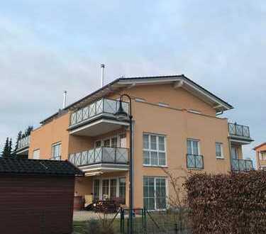 Ideale 2-Zimmer Wohnung mit Balkon in ruhiger Wohnlage