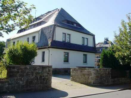 Schöne, gepflegte 3-Zimmer-Wohnung zur Miete in Dippoldiswalde