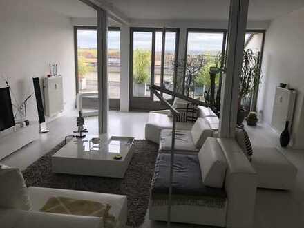 Nachmieter gesucht für Maisonette Wohnung mit großer Dachterrasse