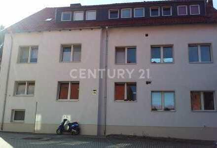 Moderne 2,5 Zimmer Wohnung in Lamspringe