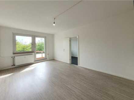 Frisch renovierte 3-Zimmer-Wohnung im 1. Obergeschoss