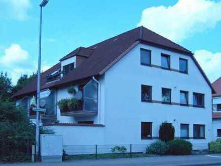 Gepflegte 3-Zimmer-Wohnung mit Balkon und EBK in Delmenhorst