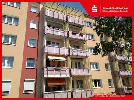 Eigentumswohnung in Teterow!