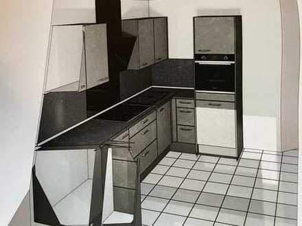 Erstbezug nach Sanierung mit Einbauküche: freundliches Haus mit drei Zimmern in Dortmund